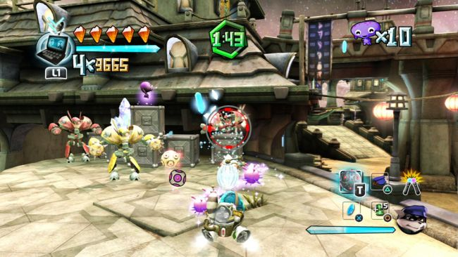 PlayStation Move Heroes - Screenshots - Bild 24