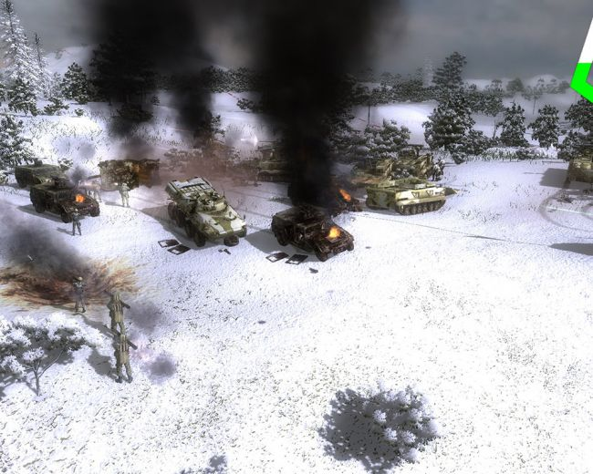 Elements of War - Screenshots - Bild 6