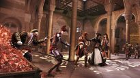 Assassin's Creed: Brotherhood - DLC: Da Vincis Verschwinden - Screenshots - Bild 2