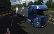 Euro Truck Spezial: LKW-Rangier-Simulator - Screenshots - Bild 9