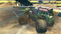 Monster Jam: Pfad der Zerstörung - Screenshots - Bild 5