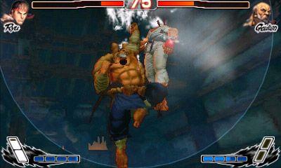 Super Street Fighter IV 3D Edition - Screenshots - Bild 11