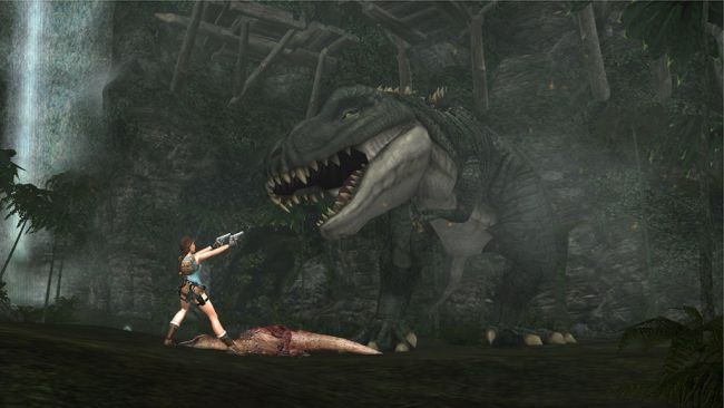 The Tomb Raider Trilogy - Screenshots - Bild 5
