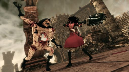 Alice: Madness Returns - Screenshots - Bild 5