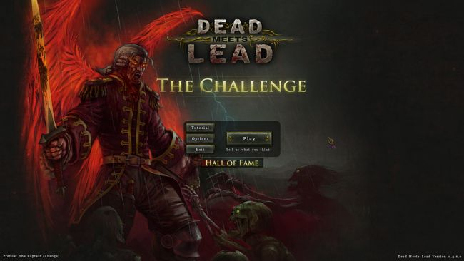 Dead Meets Lead - The Challenge - Screenshots - Bild 5