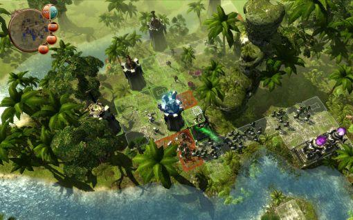 Defenders of Ardania - Screenshots - Bild 14