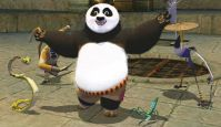 Kung Fu Panda 2 - Screenshots - Bild 8