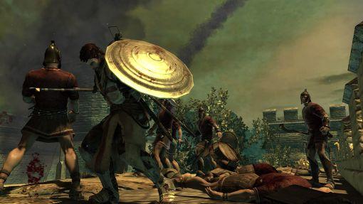 The Cursed Crusade - Screenshots - Bild 13