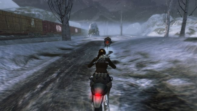 The Tomb Raider Trilogy - Screenshots - Bild 14