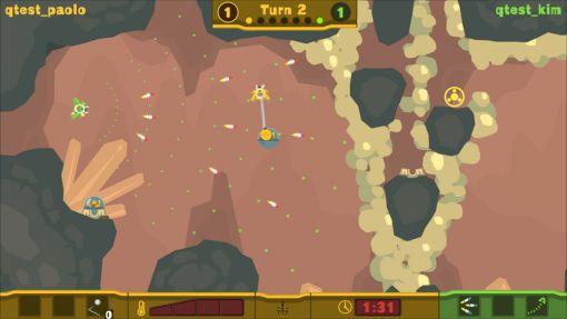 PixelJunk Shooter 2 - Screenshots - Bild 10