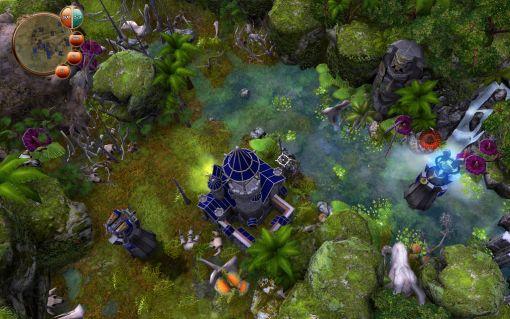 Defenders of Ardania - Screenshots - Bild 10