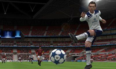 Pro Evolution Soccer 2011 3D - Screenshots - Bild 34