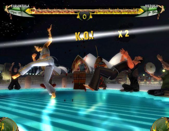 Capoeira - Screenshots - Bild 2