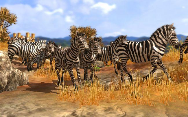 Wildlife Park 3 - Screenshots - Bild 15