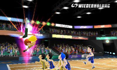 Sports Island 3D - Screenshots - Bild 2