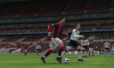 Pro Evolution Soccer 2011 3D - Screenshots - Bild 37