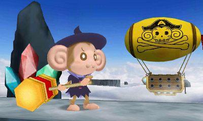 Super Monkey Ball 3D - Screenshots - Bild 3