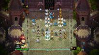 Might & Magic: Clash of Heroes - Screenshots - Bild 3