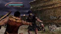 Warriors: Legends of Troy - Screenshots - Bild 5