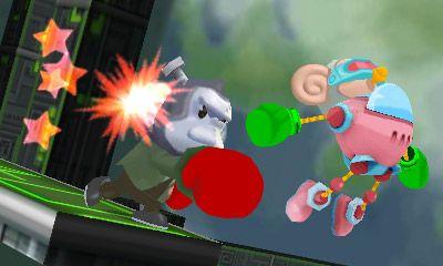 Super Monkey Ball 3D - Screenshots - Bild 5
