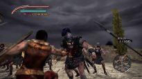 Warriors: Legends of Troy - Screenshots - Bild 21