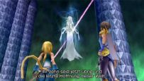 Dissidia 012[duodecim] Final Fantasy - Screenshots - Bild 7