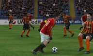 Pro Evolution Soccer 2011 3D - Screenshots - Bild 24