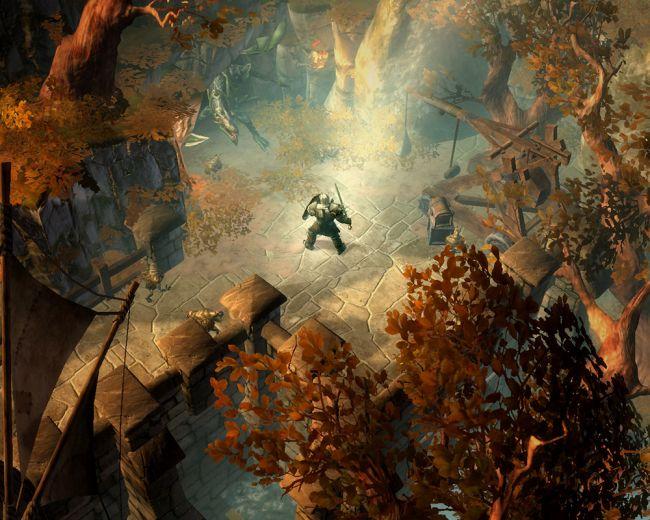 Drakensang Online - Screenshots - Bild 9