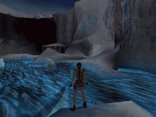 Tomb Raider III: Adventures of Lara Croft - Screenshots - Bild 6