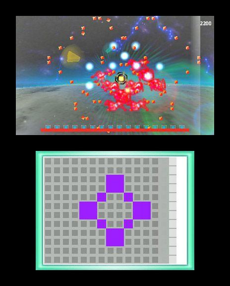 Dream Trigger 3D - Screenshots - Bild 3