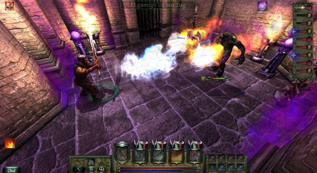 Dungeon Empires - Screenshots - Bild 7