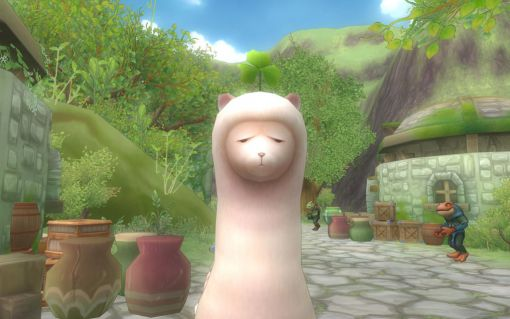 Eden Eternal - Screenshots - Bild 8