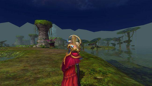 Forsaken World - Screenshots - Bild 22