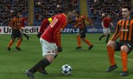 Pro Evolution Soccer 2011 3D - Screenshots - Bild 22