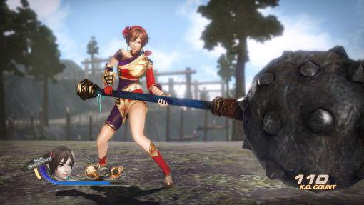 Dynasty Warriors 7 - Screenshots - Bild 92