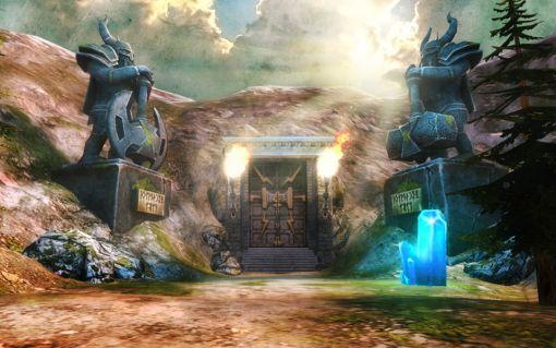 Defenders of Ardania - Screenshots - Bild 1