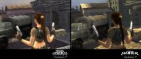 The Tomb Raider Trilogy - Vergleich PS2 / PS3 - Screenshots - Bild 5