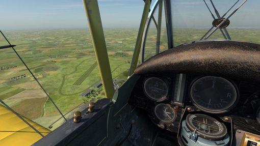 IL-2 Sturmovik: Cliffs of Dover - Screenshots - Bild 2
