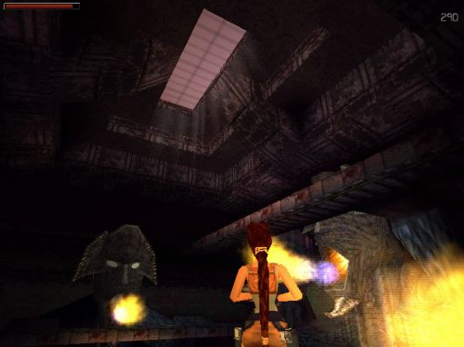 Tomb Raider III: Adventures of Lara Croft - Screenshots - Bild 4
