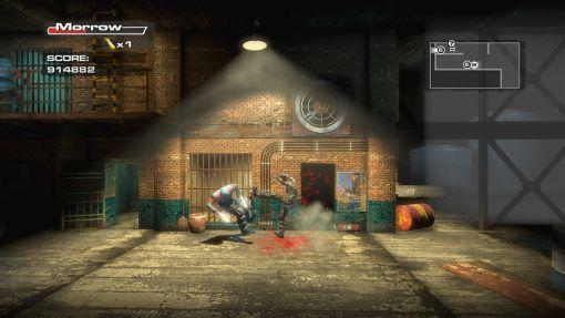 Rush'N Attack Ex-Patriot - Screenshots - Bild 12