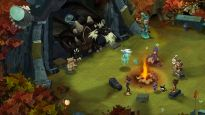 Islands of Wakfu - Screenshots - Bild 8