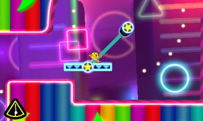 Pac-Man & Galaga Dimensions - Screenshots - Bild 6