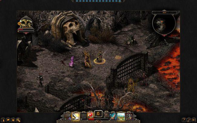 Hellbreed - Screenshots - Bild 5