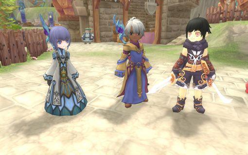 Eden Eternal - Screenshots - Bild 2