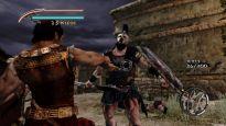 Warriors: Legends of Troy - Screenshots - Bild 4