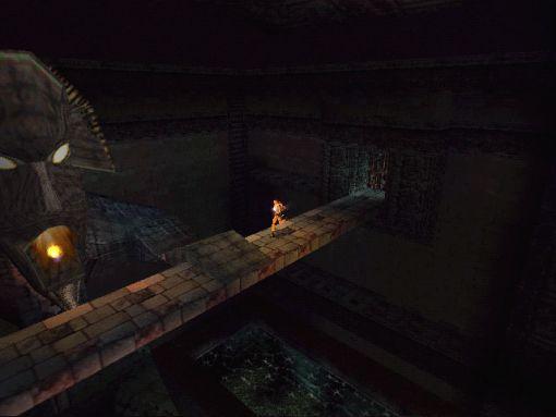 Tomb Raider III: Adventures of Lara Croft - Screenshots - Bild 3
