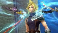Dissidia 012[duodecim] Final Fantasy - Screenshots - Bild 17