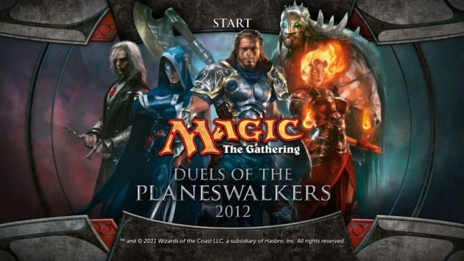 Magic: The Gathering - Duels of the Planeswalkers 2012 - Screenshots - Bild 10