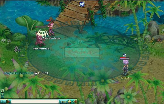Magic Campus - Screenshots - Bild 5