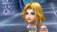 Dissidia 012[duodecim] Final Fantasy - Screenshots - Bild 8